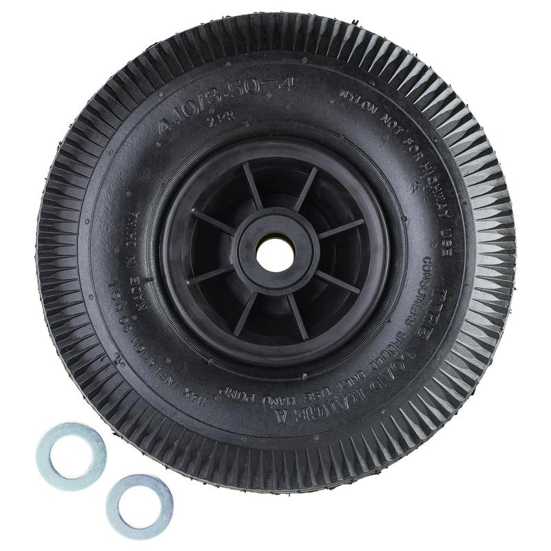 REPLACEMENT WHEEL FOR CSB STATIONS