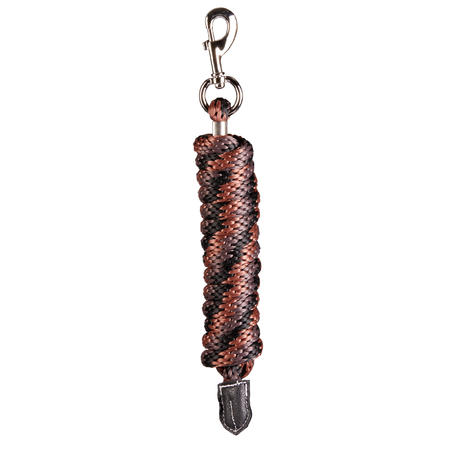Horse Riding Leadrope for Horse/Pony 500 - Brown