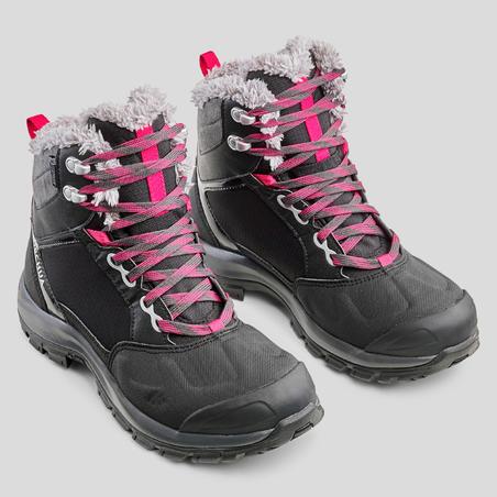 """Sieviešu silti, ūdensnecaurlaidīgi sniega zābaki """"SH520 X-Warm Mid"""""""
