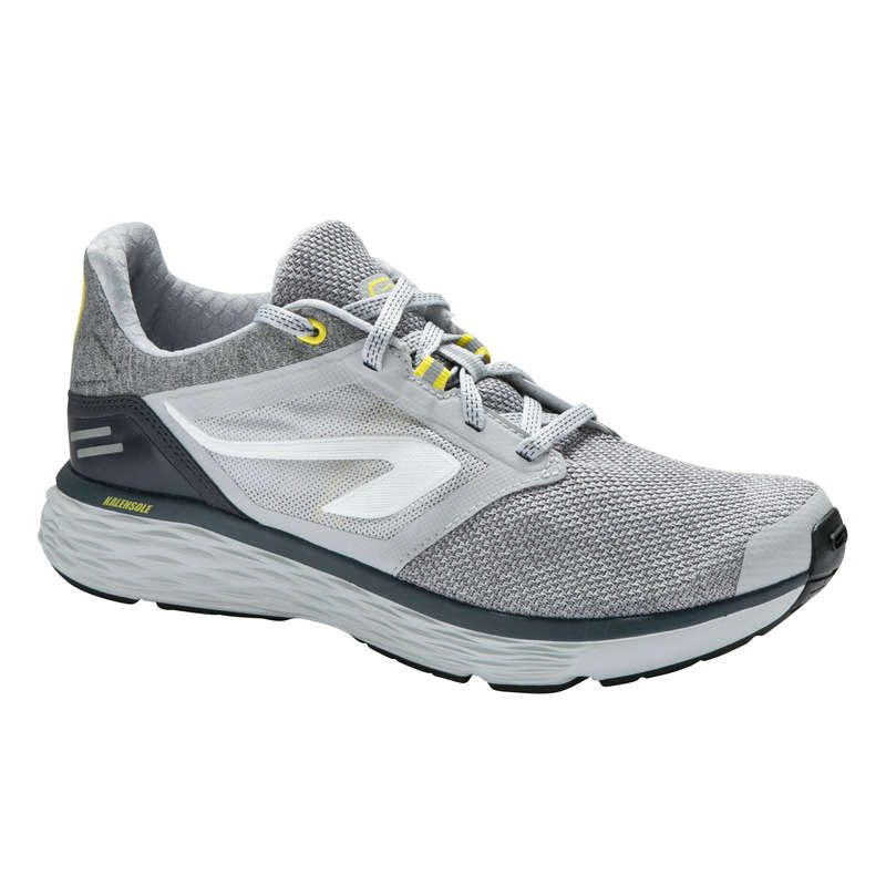 REGULAR WOMEN JOGGING SHOES - RUN COMFORT RUNNING SHOES KALENJI