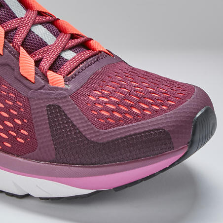 RUN SUPPORT CONTROL F SHOES PRUNE