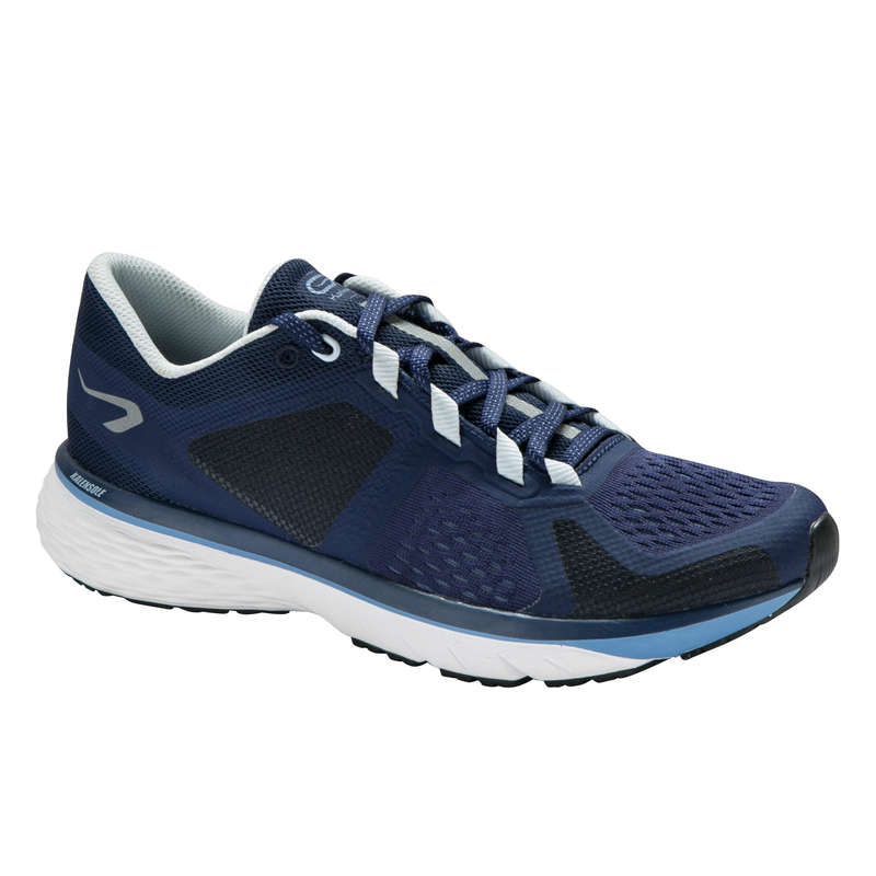 REGULAR WOMEN JOGGING SHOES Shoes - RUN SUPPORT CONTROL F SHOES KALENJI - By Sport