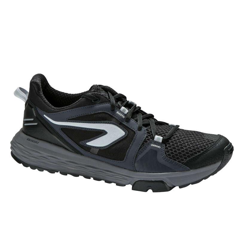 REGULAR MEN JOGGING SHOES Running - RUN COMFORT GRIP M KALENJI - Running Footwear