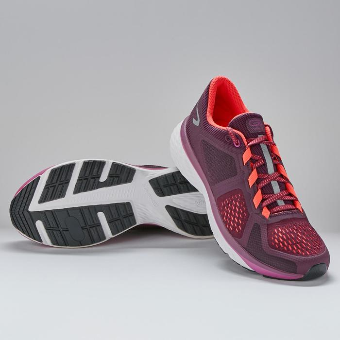 CHAUSSURES RUN SUPPORT CONTROL F PRUNE