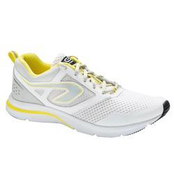 Joggingschoenen voor heren Run Active wit