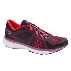 Hardloopschoenen voor dames Run Support Control paars