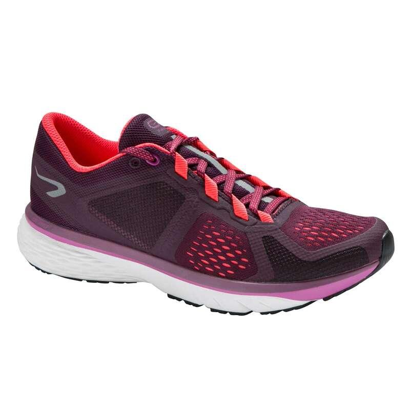 REGULAR WOMEN JOGGING SHOES Running - RUN SUPPORT CONTROL F SHOES KALENJI - Running