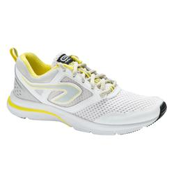 CHAUSSURES JOGGING FEMME RUN ACTIVE BLANCHE