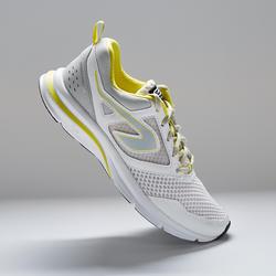 Laufschuhe Run Active Damen weiß