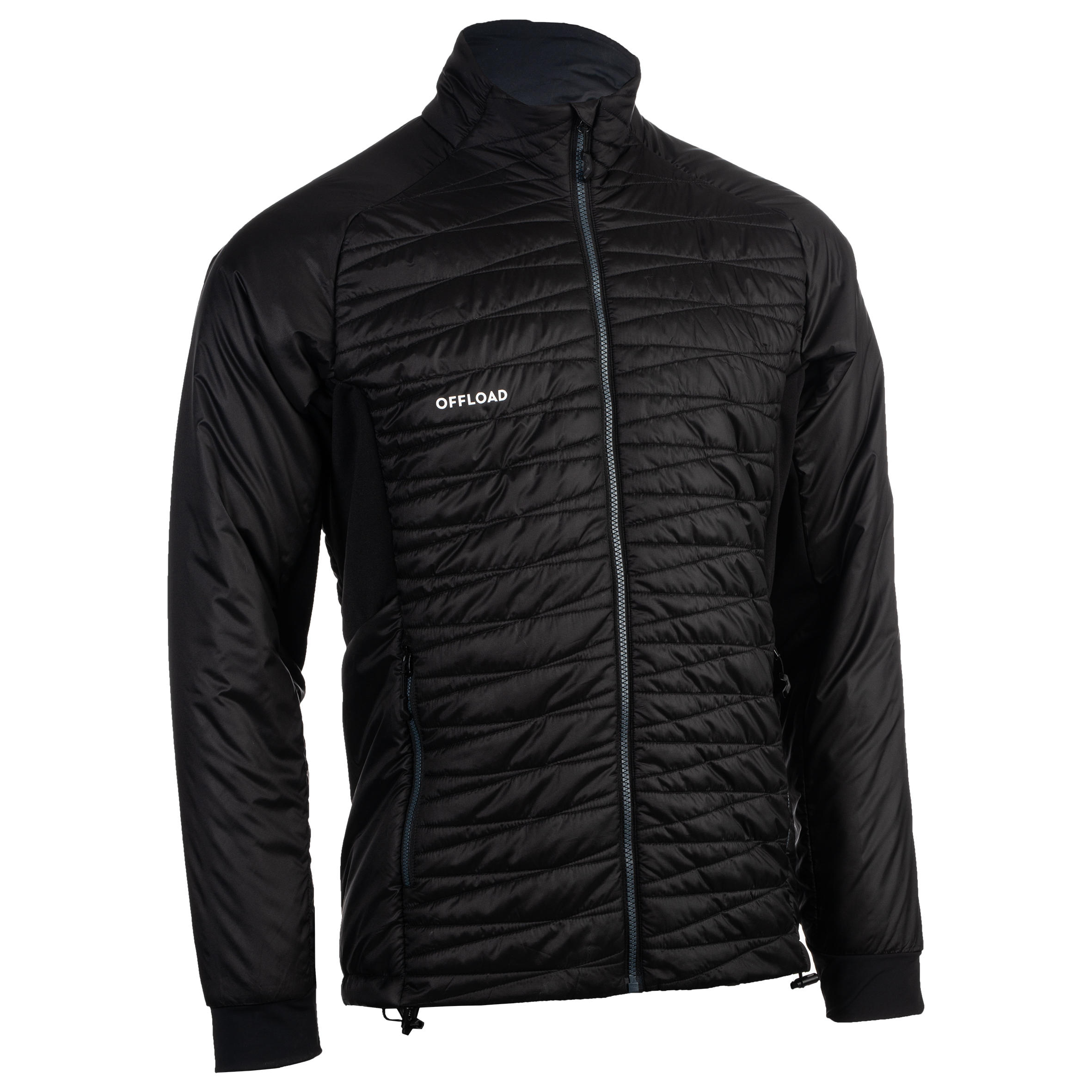 Jachetă Rugby R500 Adulți imagine