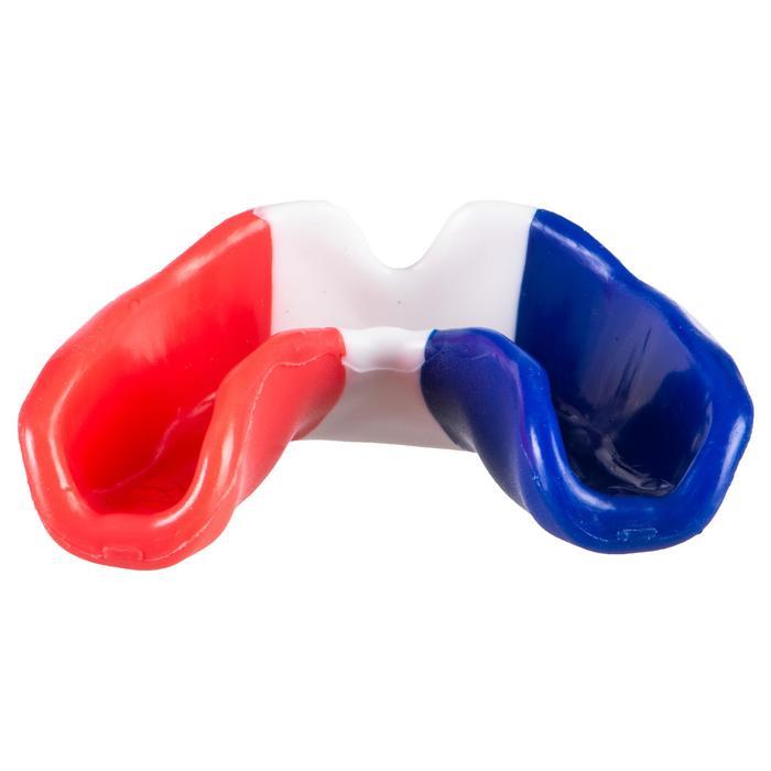 Protège dents rugby enfant drapeau France