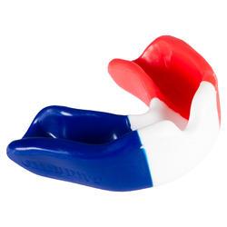 Protetor de Dentes Rugby Adulto França