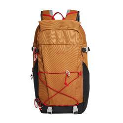 郊野健行背包NH100 30 L-棕色