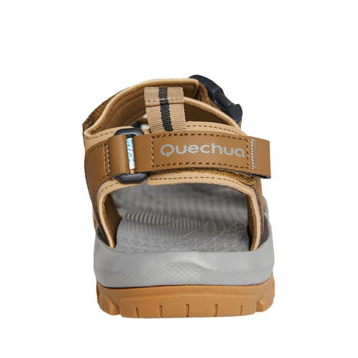 Sandales de randonnée nature NH110 beige homme