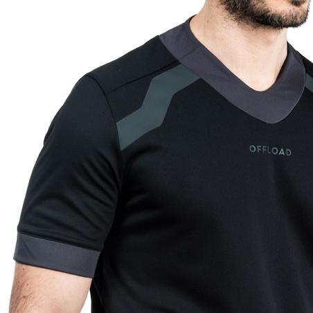 R100 Rugby Shirt - Men