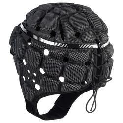 Scrumcap R900 volwassenen zwart