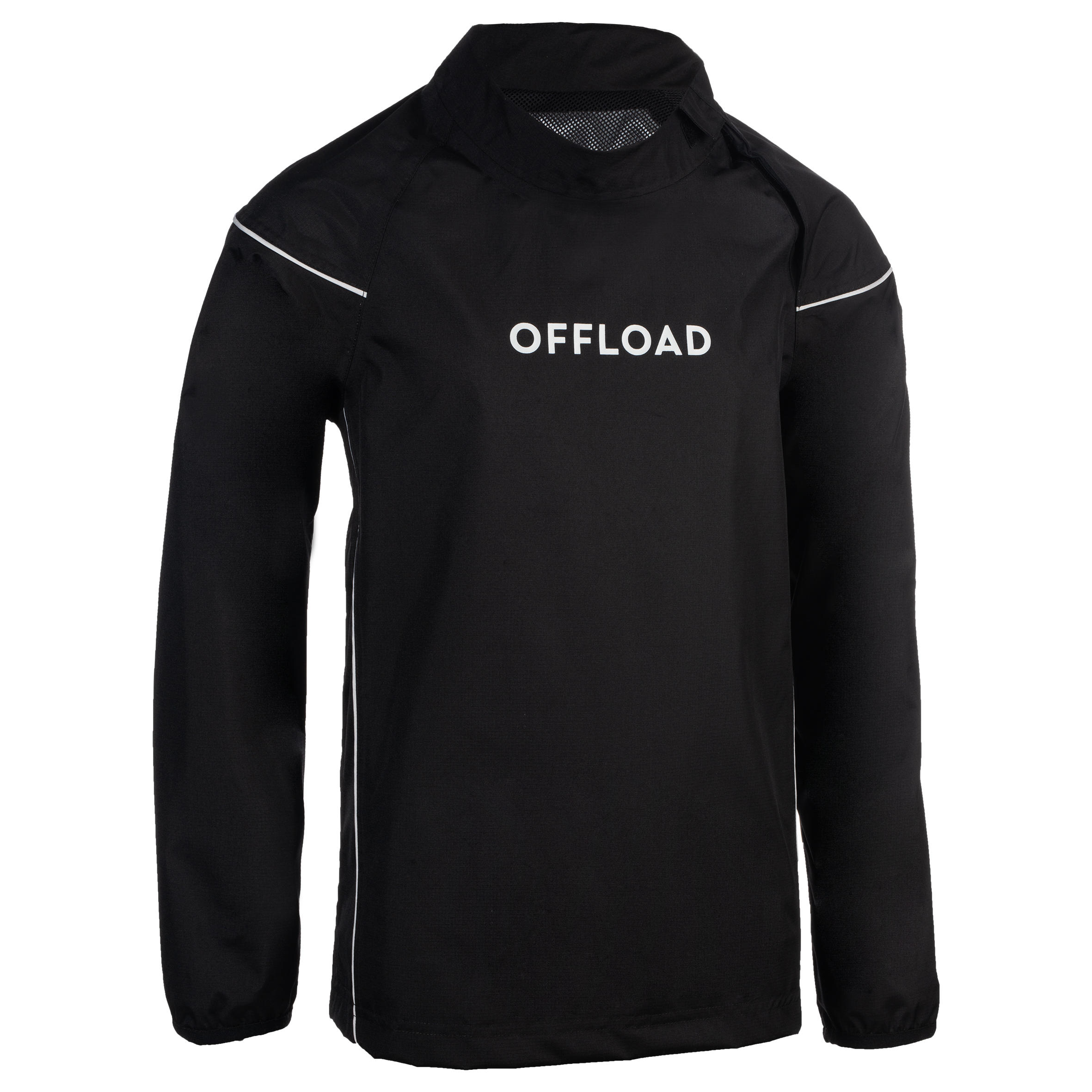 Jachetă Ploaie R500 Adulți imagine