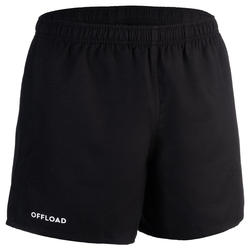 Short rugby homme...
