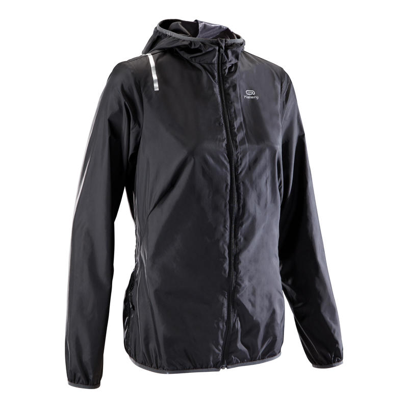 Run Wind Windproof Jacket – Women