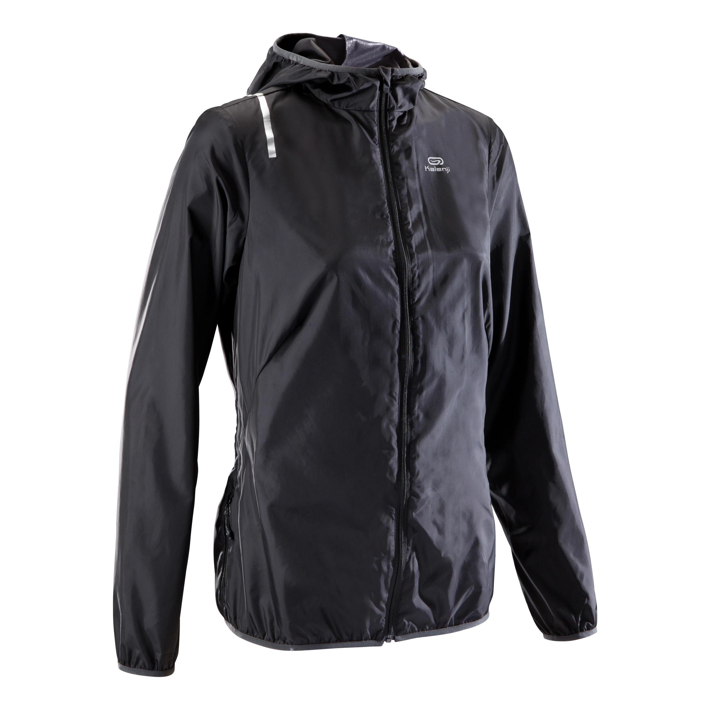 Jachetă Run Wind Damă