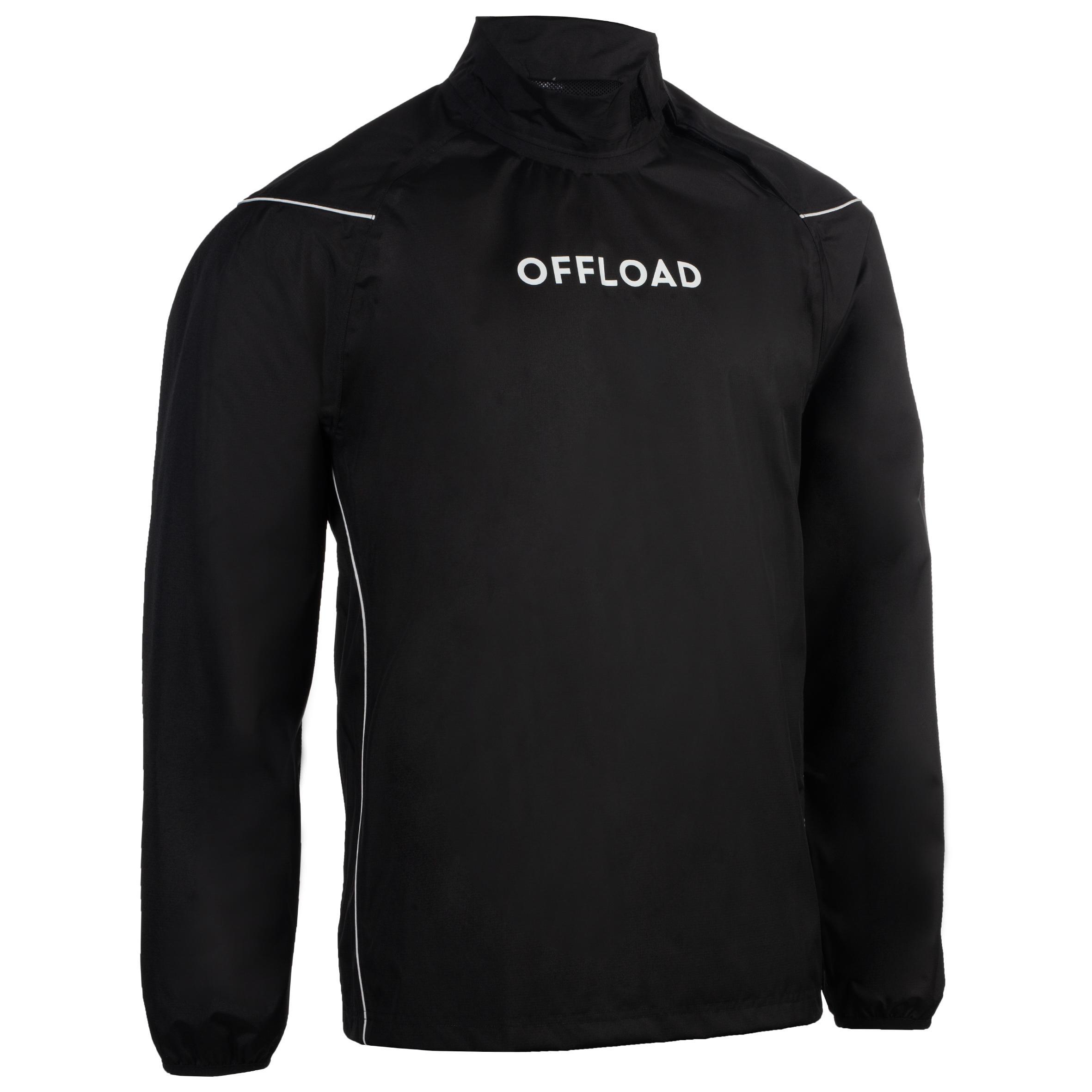 Jachetă Impermeabilă R500 imagine