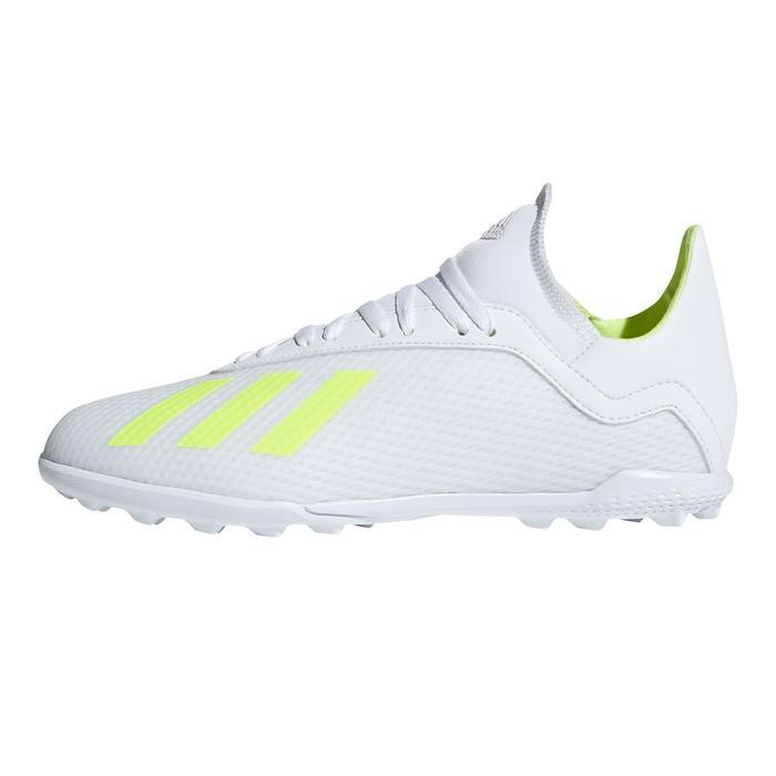 Voetbalschoenen voor kinderen Adidas X 18.3 HG