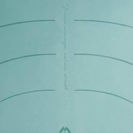 Studio Dynamic Yoga Mat 3 mm - Green