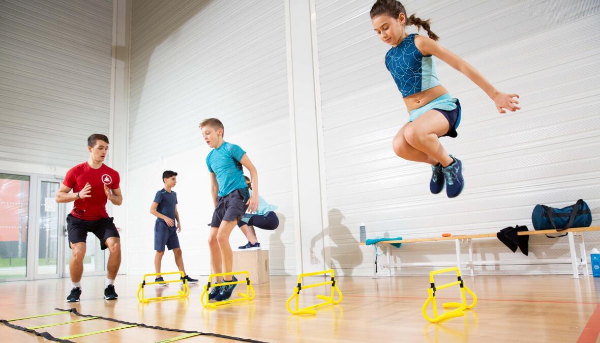 Echipamentul pentru ora de sport: Sfaturi si produse recomandate