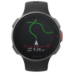 GPS-Multisportuhr VANTAGEV schwarz