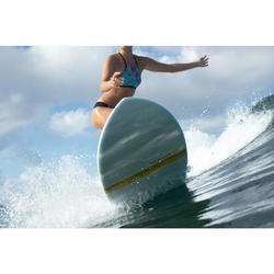 Haut de maillot de bain de surf forme brassière ANDREA WALIS