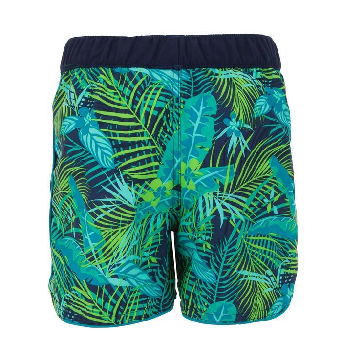 Badehose Shorts Baby Print Jungle