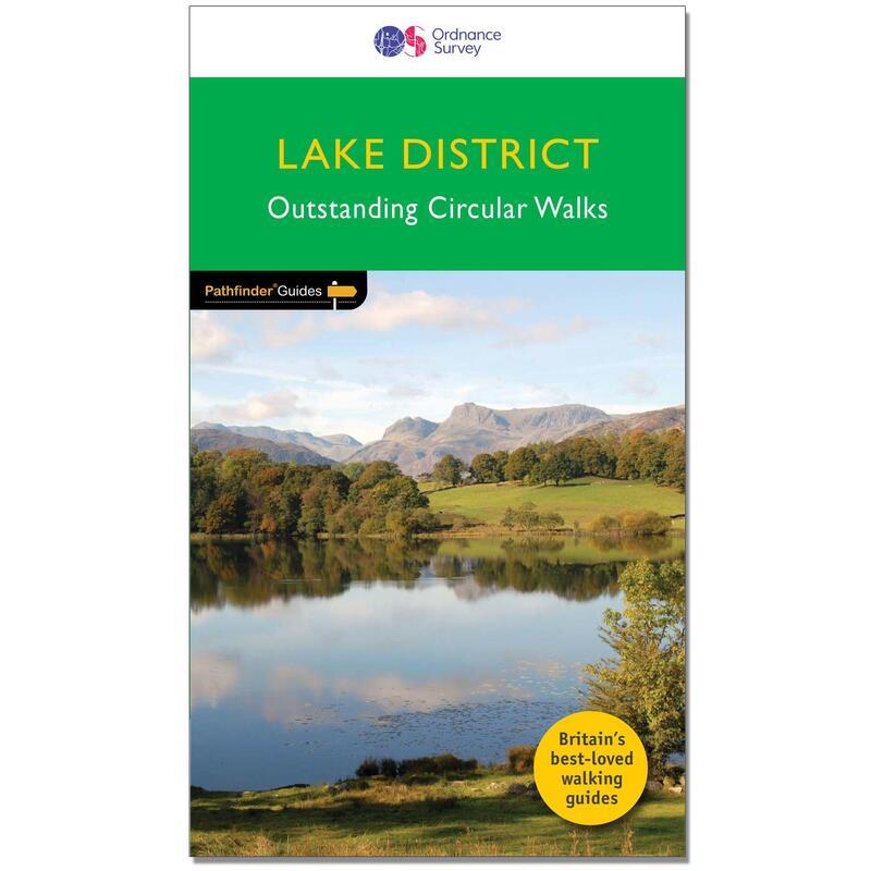 Pathfinder Guide - Lake District Walks