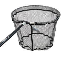 Set aus Kescherstange und -kopf zum Stippangeln Net 300