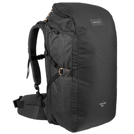 Travel 100 trekking backpack 40 L