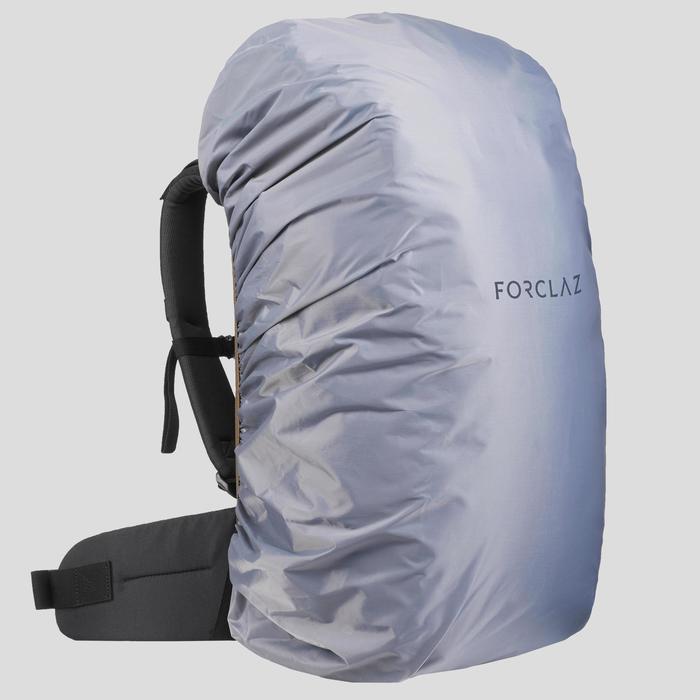 Mochila TRAVEL 100 40L negro