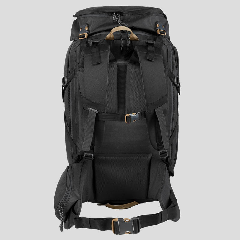 Backpack TRAVEL 100 40L - Black