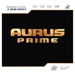 Rubber voor tafeltennisbat Aurus Prime