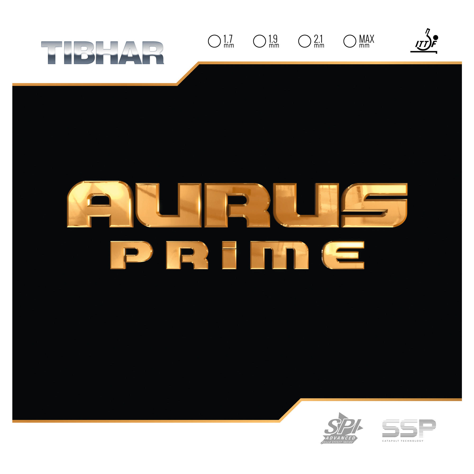 Față Tibhar Aurus Prime imagine