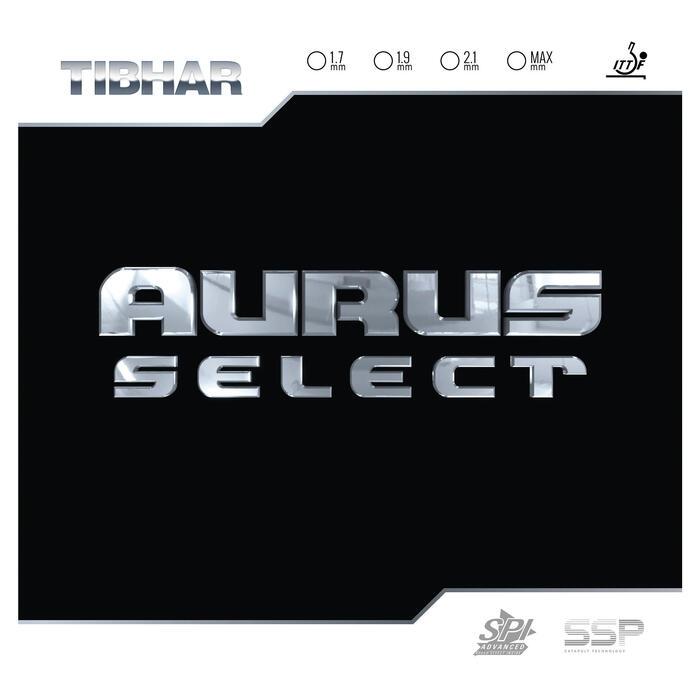 Rubber voor tafeltennisbat Aurus Select