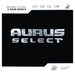 Tafeltennis rubbers Aurus Select