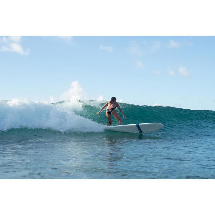 High waisted bikinibroekje met omslag Nao Aloha