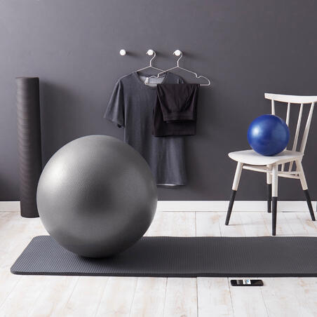 PELOTA SOFTBALL PILATES AZUL