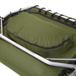 Bedchair pêche de la carpe MORPHOZ