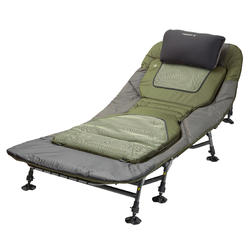 Morphoz Carp Fishing Bedchair