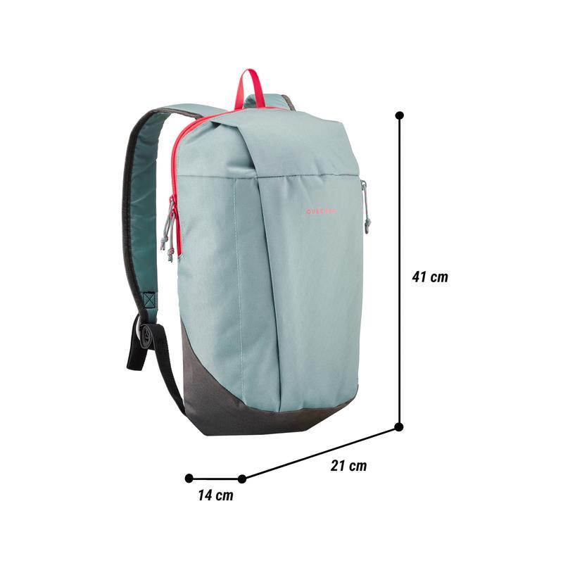 HIKING Backpack 10L NH100 - Light Khaki