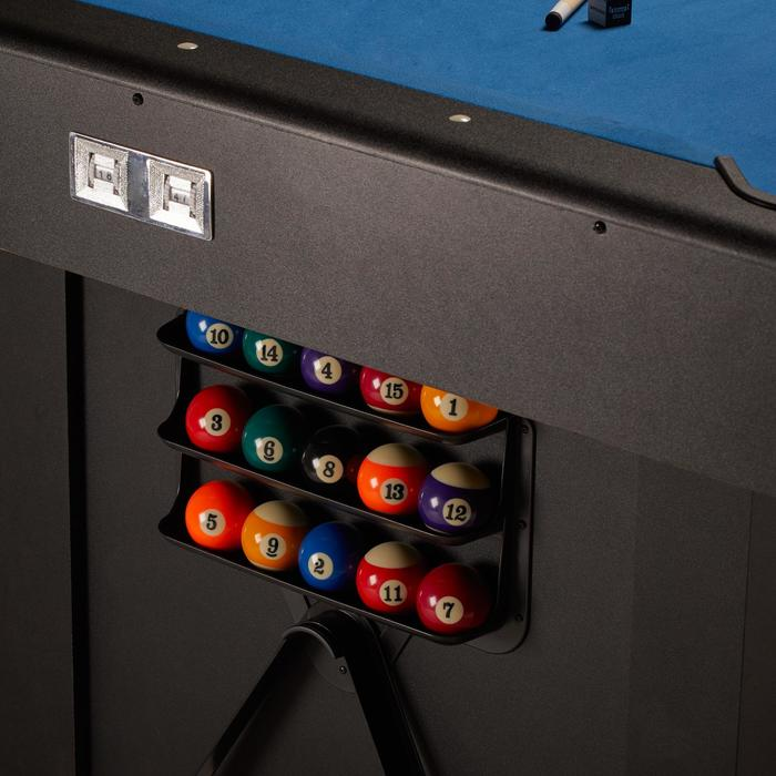 Table de billard américain BT 700