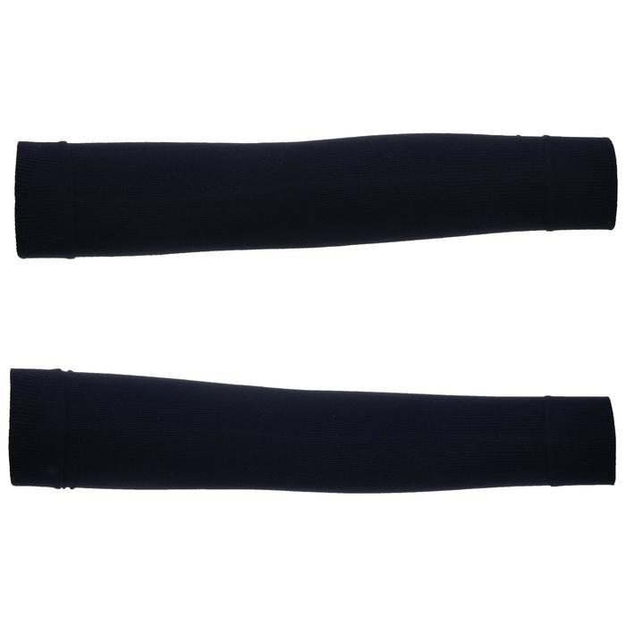 Armsleeves Volleyball VAP500 Unterarmschoner schwarz