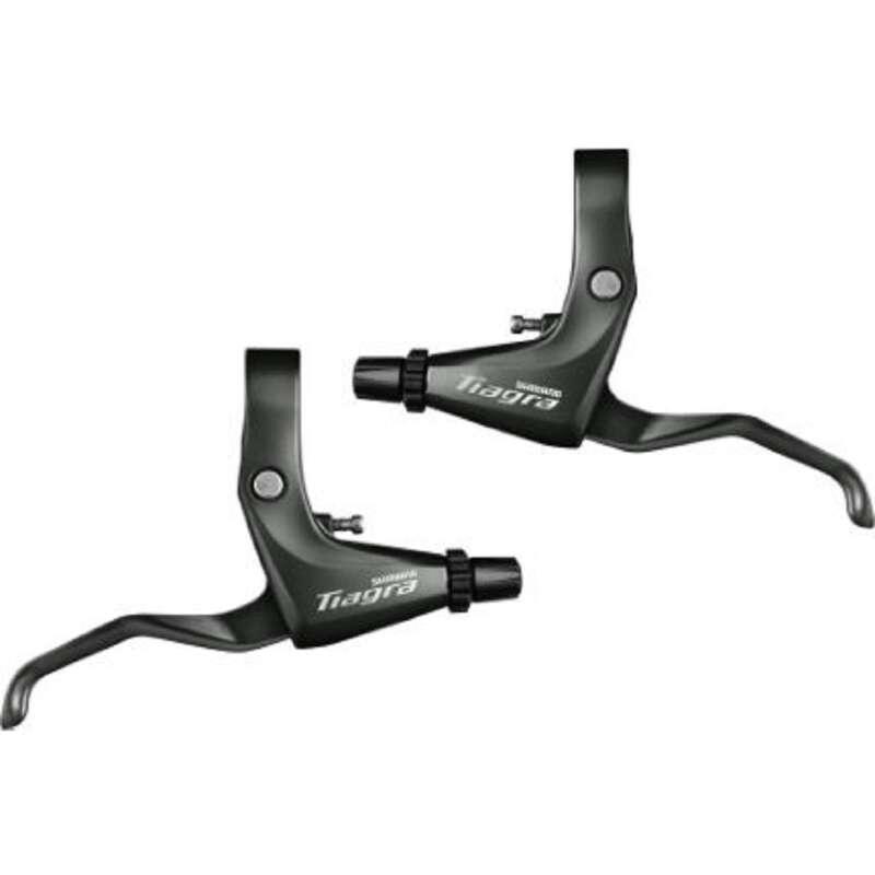 BRAKING ROAD Cycling - BL-4700 Tiagra brake levers SHIMANO - Cycling