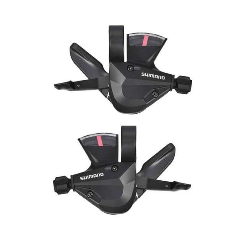 BIKE BRAKE Cycling - ST-EF510 Altus STI set - 3x9 SHIMANO - Cycling