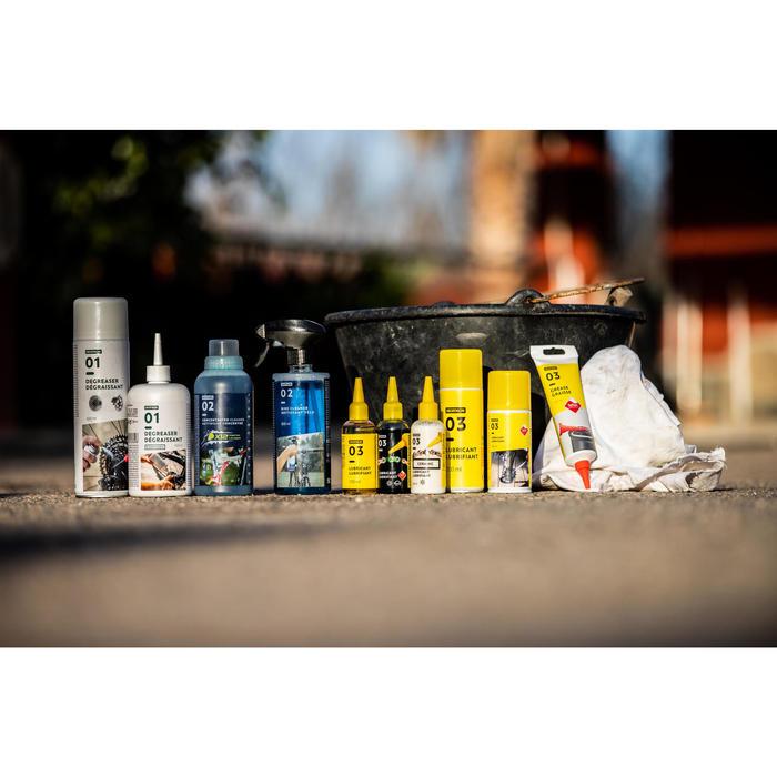 Fahrrad-Teflon™-Spray